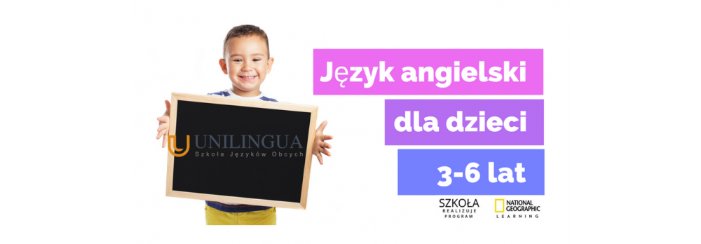 Zajęcia dla dzieci 3-6 lat
