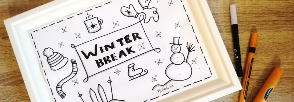 Przerwa zimowa 25.01-9.02.2020