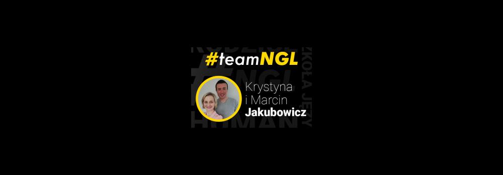 Wywiad na blogu NGL